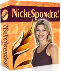 Thumbnail NicheSponder  11 Steps Creating A Profit Pulling Sales Page - *w/Resell Rights*