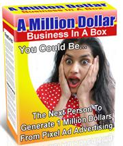 Thumbnail Pixel Ad Advertising Secrets  Make 1 Million Dollars From Pixel Ads - *w/Resell Rights*