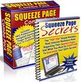 Thumbnail Squeeze Page Combo Pack  Squeeze Page Secrets - *w/Resell Rights*