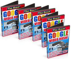 Thumbnail The Great Google Video Rush  Be One Of The First To Start Mining For Google Gold