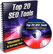 Thumbnail Top 20 SEO Tools  Maximize Your Profits And Outrank Your Competition - *w/Resell Rights*