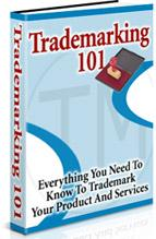 Thumbnail Trademarking 101  Everything You Need To Know To Trademark Your Product And Services - *w/Resell Rights*