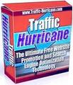 Thumbnail Traffic Hurricane  Ultimate Free Website Promotion And Search Engine Optimization Technology - *w/Resell Rights*